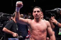 Дэнни Гарсия хочет подняться в первый средний вес