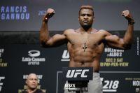 Бой Франсис Нганну - Деррик Льюис может пройти на  UFC 226