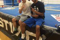 Итоги молодежного чемпионата мира по боксу
