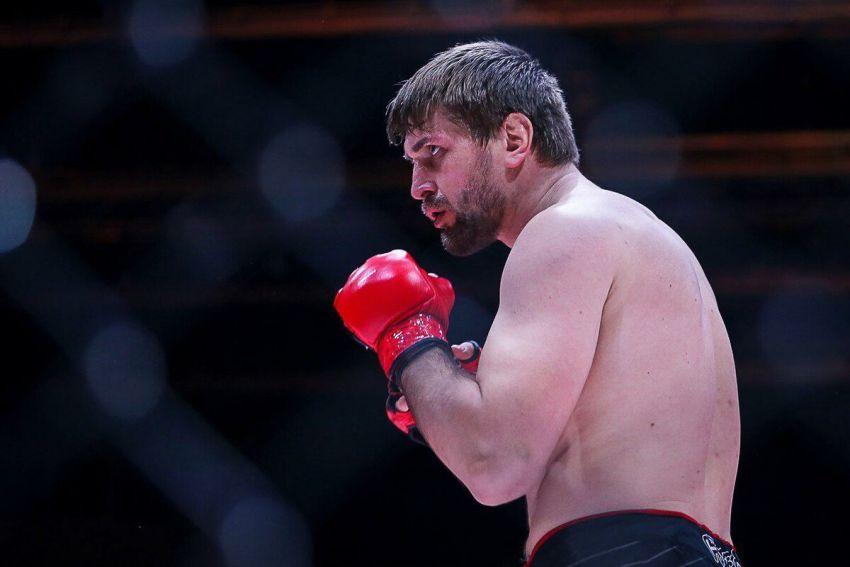 Виталий Минаков выступит на Bellator 225, есть соперник