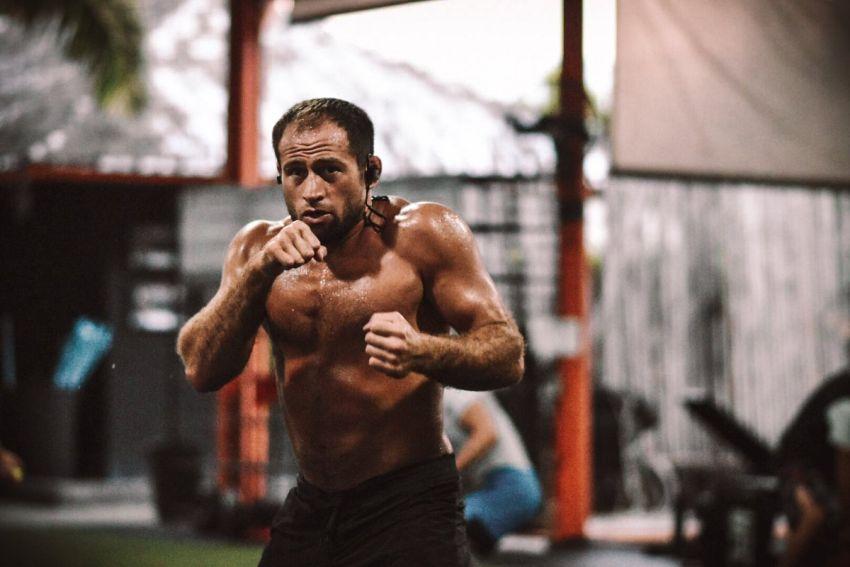 Майрбек Тайсумов рассказал о подготовке к UFC 242