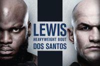 БК ММА №8 (UFC FIGHT NIGHT 146): 10 марта