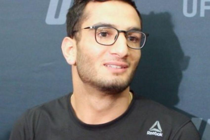 Гегард Мусаси нокаутировал Тиаго Сантоса в первом раунде
