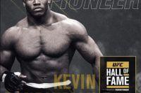 """Кевин Рэнделман стал членом """"Зала славы UFC"""""""