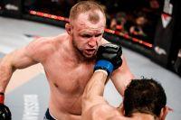 """Александр Шлеменко: """"Мое подписание в UFC как-то не складывается с самого начала карьеры"""""""