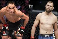 Ставки UFC: Тони Фергюсон является фаворитом боя с Дональдом Серроне