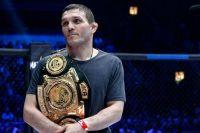 Марат Балаев заявил, что может провести свой последний бой в легком весе