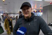 Красюк: «Никаких переговоров с командой Гассиева не вели»