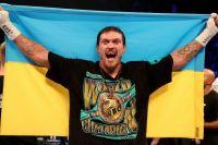 Александр Усик надеется, что когда-нибудь будет турнир WBSS среди супертяжеловесов