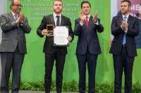 Сауль Альварес признан лучшим спортсменом Мексики