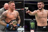 Хабиб Нурмагомедов встретится с Дастином Порье на турнире UFC 242 в Абу-Даби?