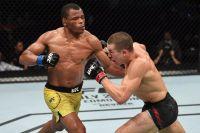 Франсиско Триналдо обратился к президенту UFC после боя с Алексом Эрнандесом
