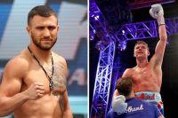 Боб Арум опасается, что Кэмпбелл может использовать допинг в бою с Ломаченко