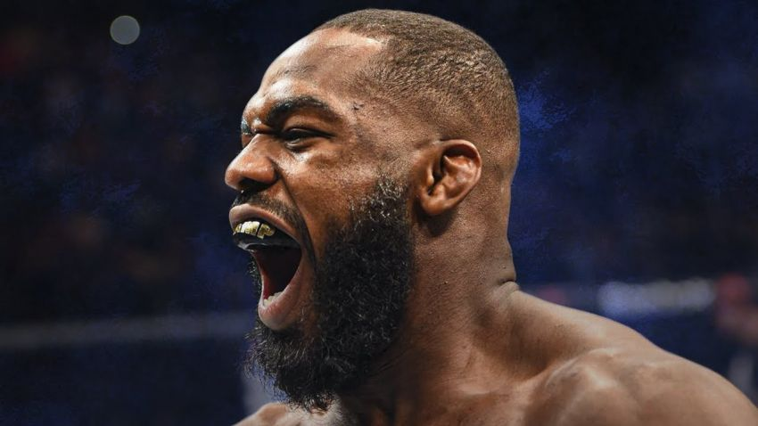 Dana White spoke about Jon Jones' title ambitions in the cruiserweight division