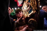 Сауль Альварес похвастался яхтой за 60 миллионов долларов