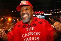 Представитель Бриггса: В бою с Окендо будет разыгран пояс WBA