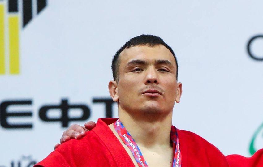 Промоушен АСА выразил соболезнования в связи со смертью Бекзода Нурматова