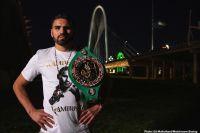 """Хосе Рамирес: """"Я не думаю, что Хэйни и Лопес продержались бы со мной 12 раундов"""""""