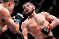 """Вадим Немков: """"Хабиб - лучший боец UFC за последние пять лет. Он переезжает топов на одной ноге"""""""