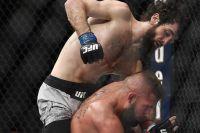 Забит Магомедшарипов оценил ситуацию в полулегком дивизионе UFC