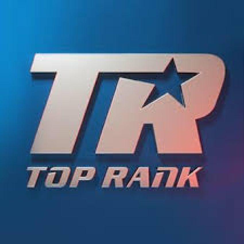 Топ 5 боксеров полусреднего веса компании Top Rank