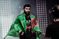 Новый чемпион АСВ Довледжан Ягшимурадов прокомментировал прошедший бой (эксклюзив)