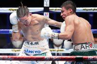 Кадзуто Иока перебоксировал Франциско Родригеса в конкурентном бою