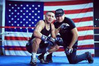 Теофимо Лопес-старший назвал боксера, который мог бы заменить Миллера в бою с Энтони Джошуа