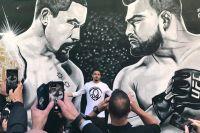 InstaMMA 4 января 2019: Холлоуэй и Вудли провели совместную тренировку, Забит Магомедшарипов готовится в зале Nick Catone MMA