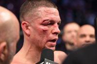 Медицинские отстранения участников турнира UFC 244: Хорхе Масвидаль - Нейт Диас