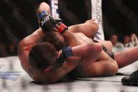 Реакция в Твиттере на победу Демиана Майи удушением в бою с Беном Аскреном на UFC Fight Night 162