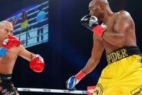 Девин Хейни восхитился боксерскими навыками Андерсона Сильвы