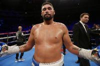 Белью с радостью бы сразился с Стивенсоном, если тот захочет провести бой в категории до 90 кг.