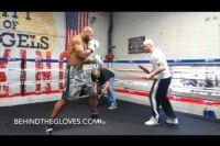 Тренировка Джеральда Вашингтона (видео + фото)