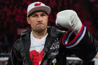 Обновился рейтинг WBC в полутяжелом весе: Ковалев шестой, Михалкин восьмой