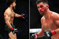 Генри Сехудо хочет, чтобы Доминик Круз подстраховал его бой с Жозе Альдо на UFC 250