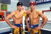 Владимир Кличко объяснил, почему он не мог подраться с братом