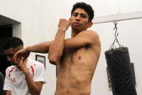 Рэй Варгас рассчитывает выступить в рамках андеркарда шоу Альварес - Филдинг