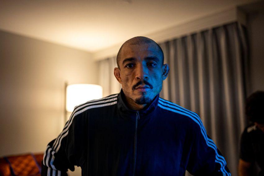 "UFC news: Jose Aldo on the fight with Pedro Munhoz: ""I expect a stubborn confrontation"""