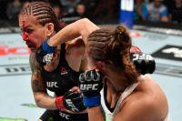 """Дана Уайт о возможном уходе Крис Сайборг из UFC: """"Она хочет более легких поединков"""""""