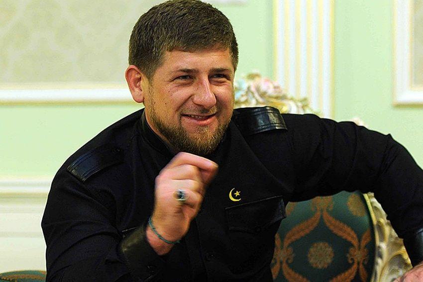Рамзан Кадыров анонсировал объединение промоушенов ACB и WFCA