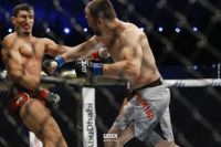 Муслим Салихов брутально нокаутировал Нордина Талеба на UFC 242