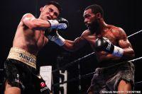 Гэри Рассел победил Тогсцогта Ньямбаяра в конкурентном и зрелищном бою