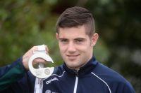 Капитан сборной Ирландии Уорд перешел в профессионалы