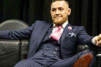 Конор МакГрегор пожелал Крону Грейси успешно дебютировать в UFC