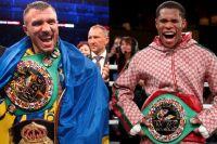 WBC примет решение по поводу боя Ломаченко - Хэйни в октябре