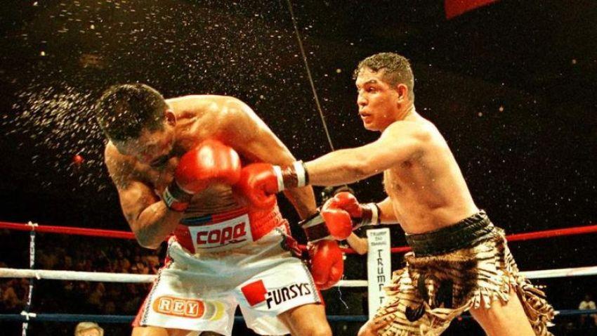 Уэсли Снайпс спродюсирует байопик о легенде бокса Экторе Камачо