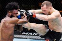 """Петр Ян прокомментировал фото Стерлинга с поясом UFC: """"Какой же ты трус"""""""