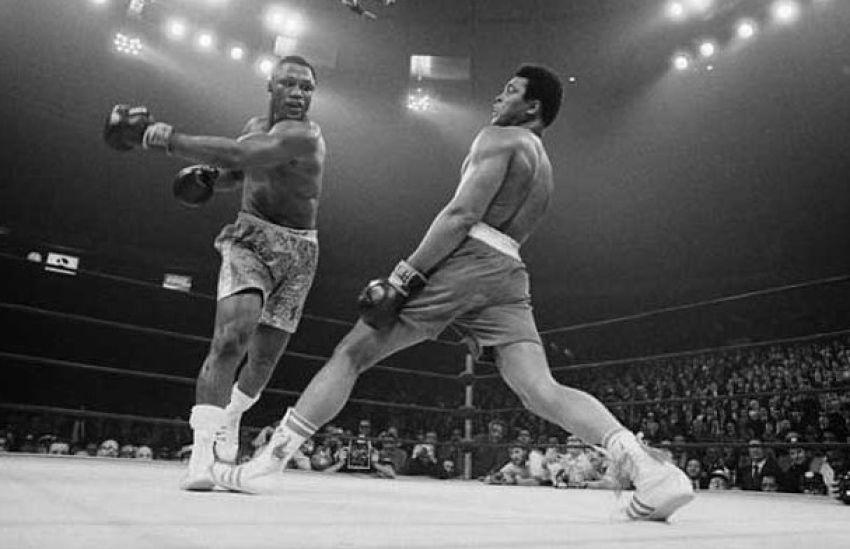 Этот день в истории: Мохаммед Али расквитался с Джо Фрейзером в реванше