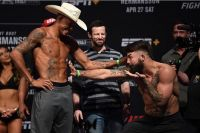 Видео боя Алекс Оливейра - Майк Перри UFC Fight Night 150